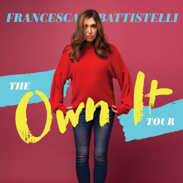 Francesca Battistelli - The Own It Tour  - Holland, MI 2019