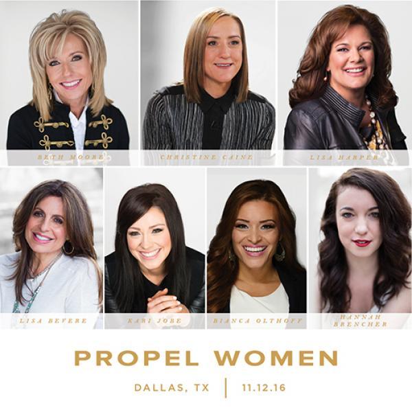 Propel 2016 - Dallas, TX 2016