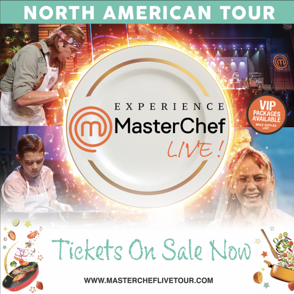 MasterChef Live! - Chattanooga, TN 2021