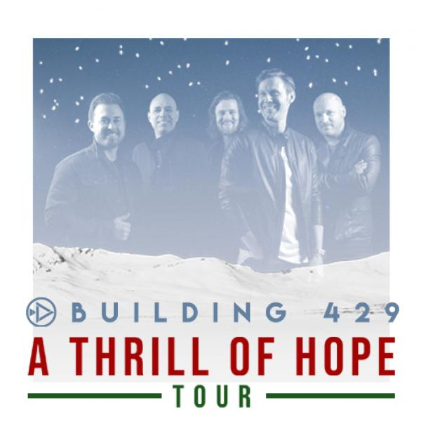 Building 429 - A Thrill of Hope Tour - Grand Haven, MI 2019