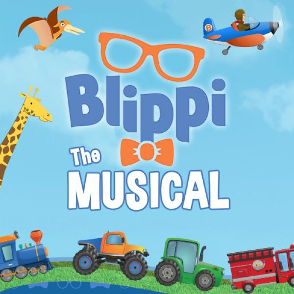 Blippi - The Musical - Indianapolis, IN 2021