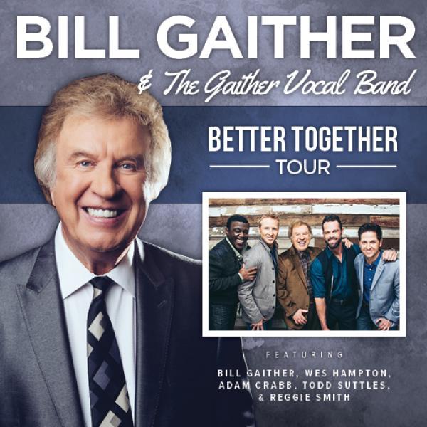 Gaither Vocal Band - Birmingham, AL 2017