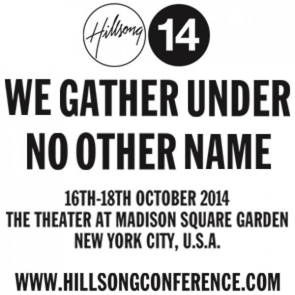 Hillsong Conference USA 2014 - New York City, NY 2014