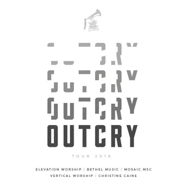 OUTCRY Tour 2018 - Springfield, MO 2018