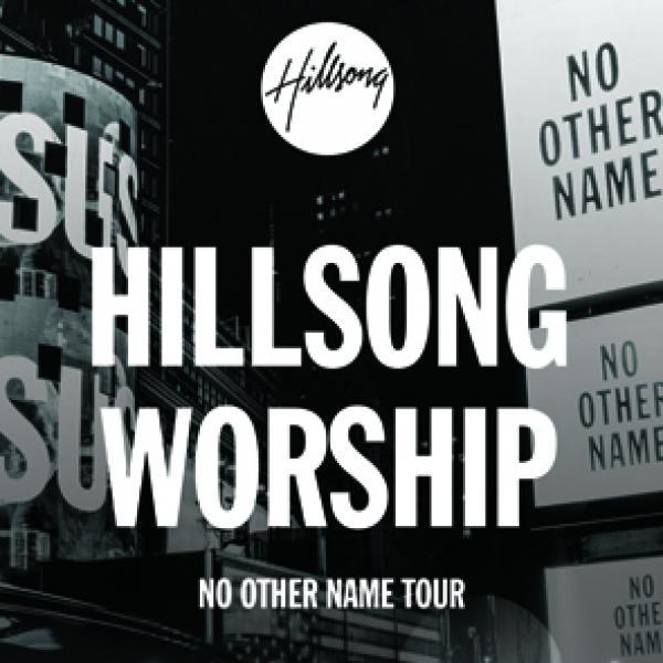 Hillsong Worship - No Other Name Tour - Baltimore, MD 2014