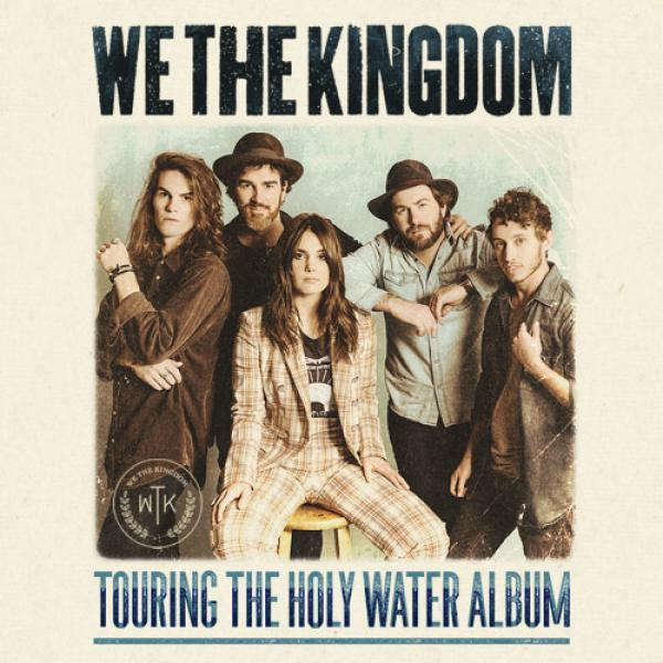 We The Kingdom - Touring The Holy Water Album - Jacksonville, FL 2021
