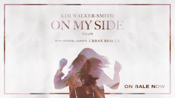 Kim Walker-Smith - On My Side Tour